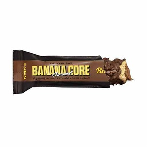 BAREBELLS Core Bar (Banana Caramel, 35g)