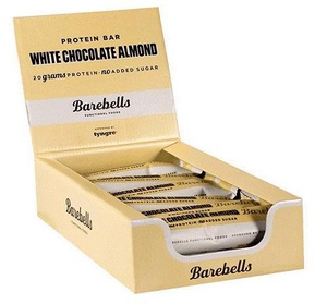BAREBELLS Protein Bar 12x55g