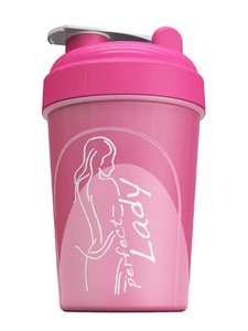 BEST BODY Perfect Lady Shaker