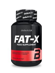 BIOTECH Fat-X