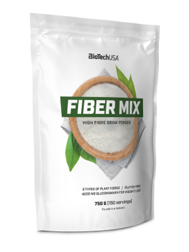 BIOTECH Fiber Mix