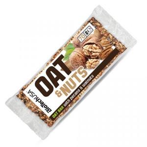 BIOTECH Oat & Nuts