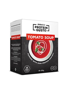 BIOTECH Protein Gusto Soup