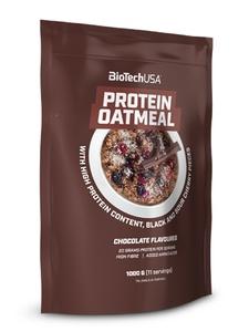 BIOTECH Protein Oatmeal