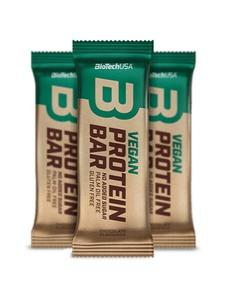 BIOTECH Vegan Protein Bar 20x50g
