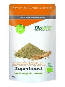Biotona Bio Superboost powder