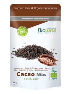 BIOTONA Cacao Nibs