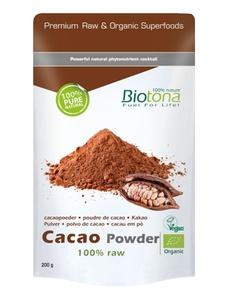 BIOTONA Cacao Powder