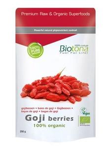 BIOTONA Goji Berries