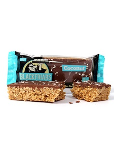 BLACKFRIARS Flapjack (Chocolate & Coconut, 110g)