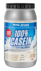 BODY ATTACK 100% Casein