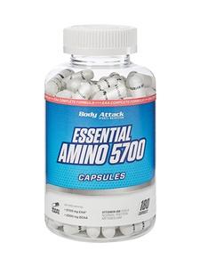 BODY ATTACK Essential Amino 5700