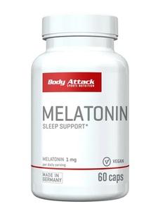 BODY ATTACK Melatonin