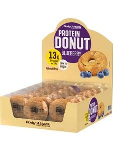 BODY ATTACK Protein Donut 15x60g