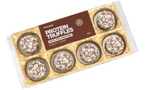 BODY ATTACK Protein Truffels