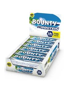 Bounty High Protein Bar 12X52g