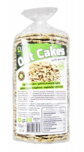 DAILY LIFE LIFE Oat Cakes