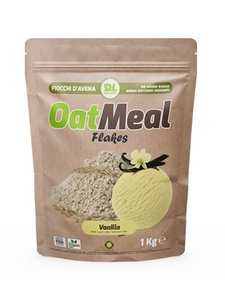 DAILY LIFE Oatmeal Flakes
