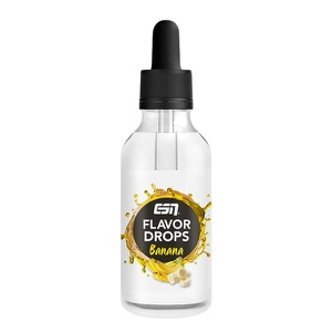 ESN Flavor Drops (Banana, 50ml)