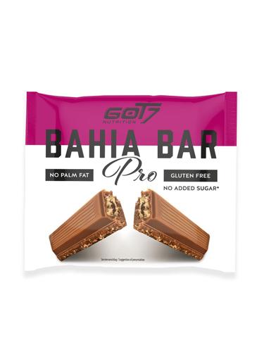 GOT7 Bahia Bar