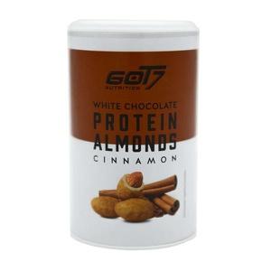 GOT7 Protein Almonds