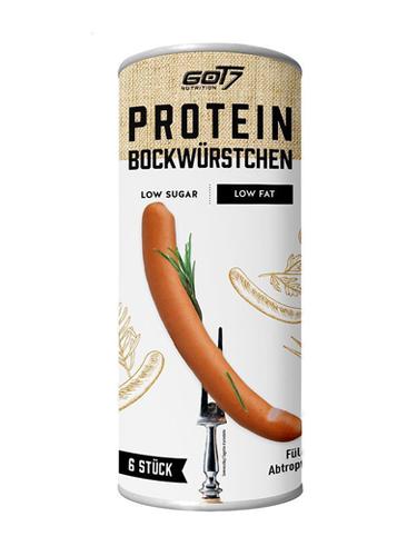 GOT7 Protein Bockwürstchen
