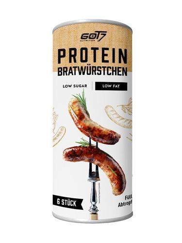 GOT7 Protein Bratwurst