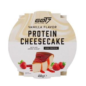 GOT7 Protein Cheesecake (Vanilla, 450g)