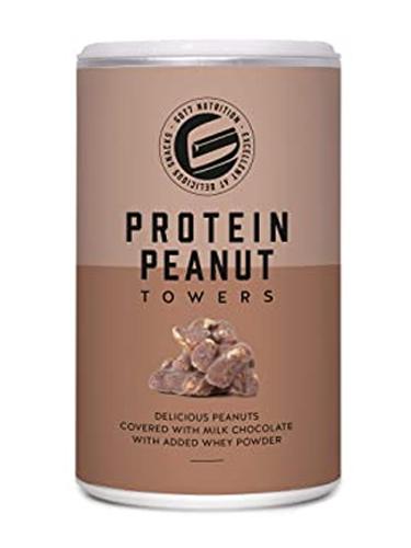 GOT7 Protein Peanuts
