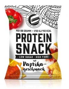 GOT7 Protein Snack Nachos (Paprika, 50g)