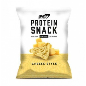 GOT7 Protein Snack Nachos (Cheese Style, 50g)