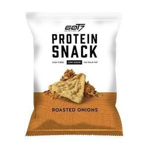 GOT7 Protein Snack Nachos (Roasted Onions, 50g)