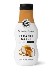 GOT7 Sweet Premium Sauce (Caramel, 250ml)
