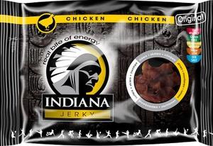 INDIANA JERKY Chicken Jerky