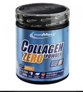 IRONMAXX Collagen Zero Powder