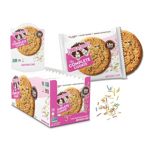 LENNY & LARRY'S Complete Cookie 12x113g