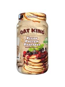 LSP Oat King Vegan Protein Pancakes