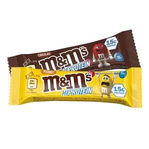 MARS INC. M&M's Hi Protein Bar 12x51g
