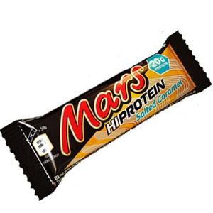 MARS INC. Mars Hi Protein Bar 12x59g