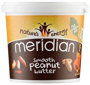 MERIDIAN FOODS Peanut Butter