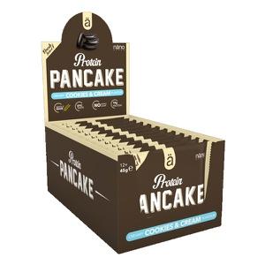NANOSUPPS Ä Ä Protein Pancake 12x45g