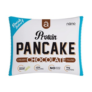 NANOSUPPS Ä Ä Protein Pancake (Chocolate, 45g)