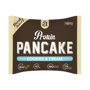 NANOSUPPS Ä Ä Protein Pancake