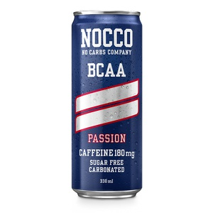 NOCCO BCAA (Passion, 180mg)