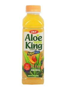 OKF Aloe Vera King SF