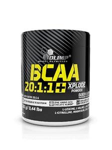 OLIMP SPORT NUTRITION BCAA Xplode Powder 20:1:1
