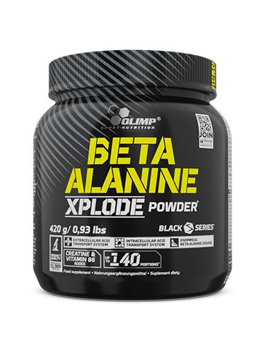 OLIMP SPORT NUTRITION Beta-Alanine Xplode Powder