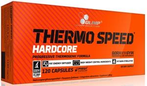 OLIMP SPORT NUTRITION Thermo Speed Hardcore