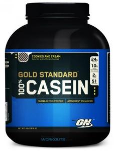 OPTIMUM NUTRITION GS 100% Casein