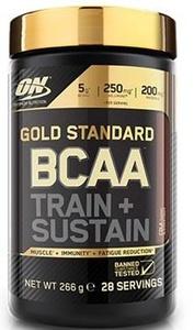 OPTIMUM NUTRITION GS BCAA Train + Sustain